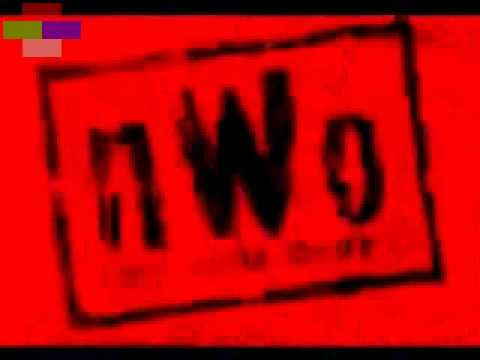 nWo Wolfpack Theme (No Crowd Noise - VERY RARE)