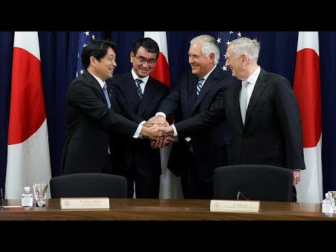 ΗΠΑ και Ιαπωνία «στριμώχνουν» την Βόρεια Κορέα