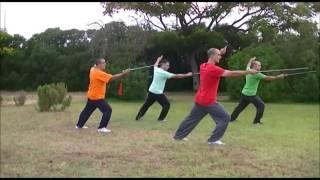 Espada Yang | Asociación Tai Chi - Los 3 Tesoros