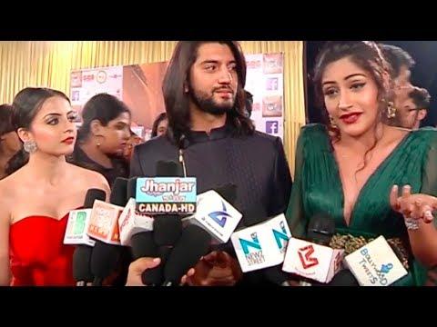Ishqbaaz stars Surbhi Chandana & Kunal, Nakul Meht