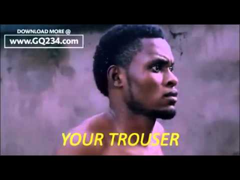 comedy video Mark Angel ft  Emmanuella – Your Trouser www GQ234 com