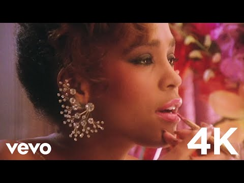 The Greatest Love Of All (1986) (Song) by Whitney Houston
