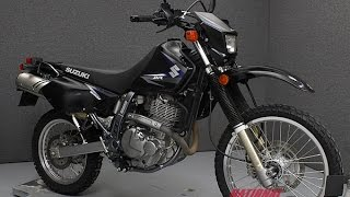 9. 2009  SUZUKI  DR650SE - National Powersports Distributors