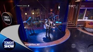 Video Naif Band Menyanyikan Request Lagu dari Followers Tonight Show MP3, 3GP, MP4, WEBM, AVI, FLV Desember 2017