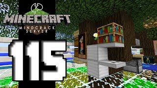 Beef Plays Minecraft - Mindcrack Server - S3 EP115 - It's Done!