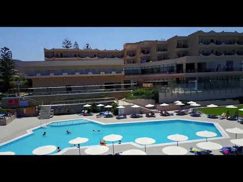 THEMIS BEACH HOTEL 4*