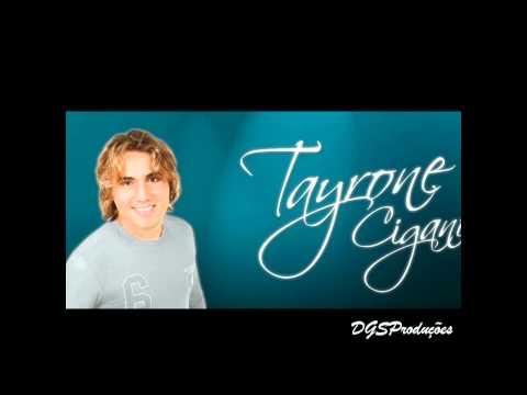 TAYRONE CIGANO - O Que é O Que é