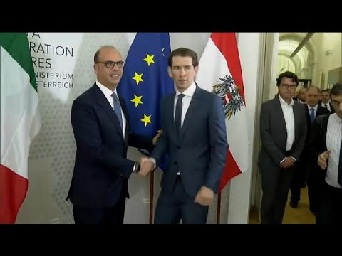 Λαμπεντούζα εναντίον Αυστρίας