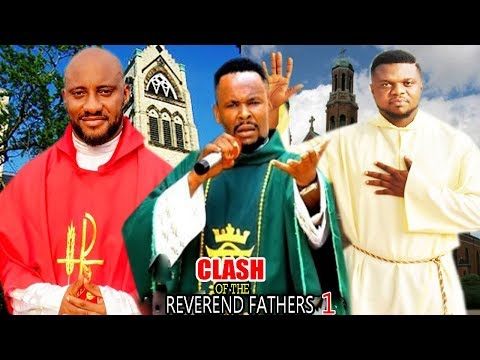 Clash Of The Reverend Fathers Season 1 - 2020 Latest Nigerian Nollywood Movie.