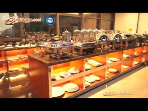 Hotel/Restaurant Kitchen Equipment/Catering Equipment/China