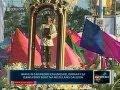 National Thanksgiving Mass para kay San Pedro Calungsod, dinaluhan ng halos isang milyong deboto