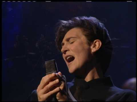 k.d. lang: Constant Craving (MTV Unplugged)