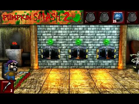 Download Pumpkin Smash 2 for Windows Phone for Free