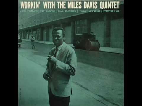 Miles Davis - Half Nelson