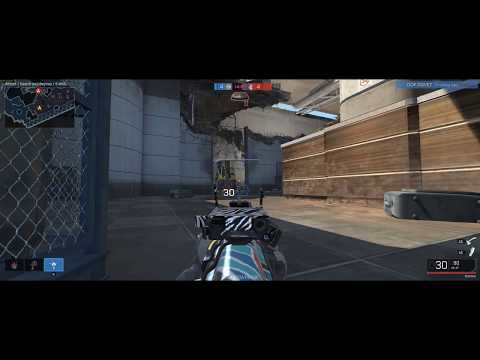 Ironsight - Warming up for COD:BO4 -The Clutch - Thời lượng: 48 giây.
