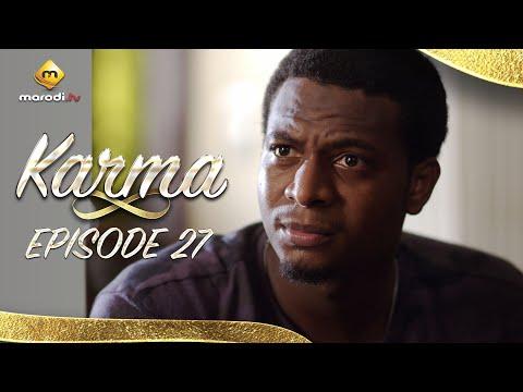 Série - KARMA - Episode 27 - VOSTFR
