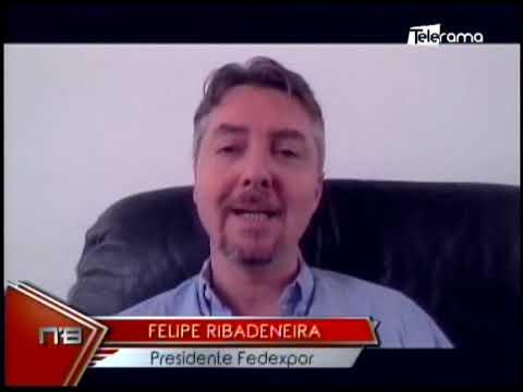 Fedexpor organiza 1era Feria Virtual Ecuador Food Fair