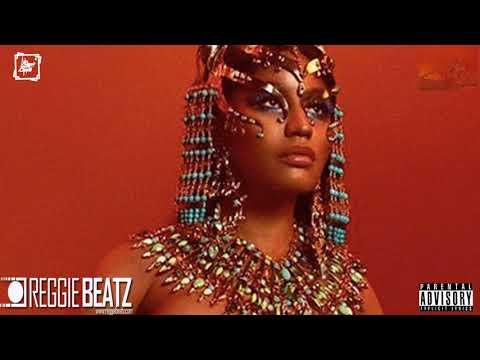 Nicki Minaj - Sir (Instrumental) ft Future | QUEEN