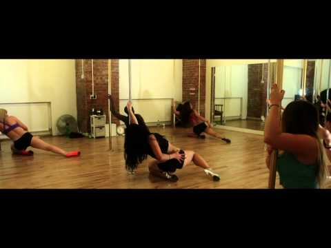 Pole Classes @ LDA