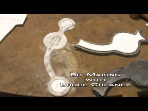 0 How to make Handmade Horse Bits