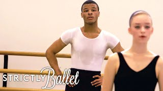 Video What It Takes to Be a Star | Strictly Ballet: Episode 1 MP3, 3GP, MP4, WEBM, AVI, FLV Oktober 2018