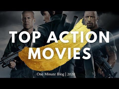 TOP action movies 2020 | Most Ranked IMDB films - Netflix ( List of best Movies all the time )