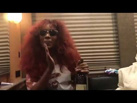 "SZA Unreleased ""Love Galore"" Verse (Love Galore Pt.2)"