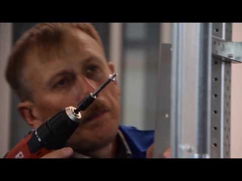 Видео VA7910 ABB AM2 Нагреватель антиконденсационный 160X82X42 100W