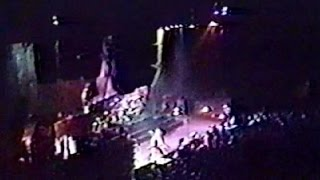 Lubbock (TX) United States  city photo : Metallica - Lubbock, TX, USA [1989.01.20] Full Concert