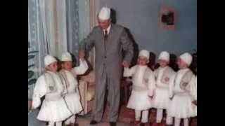 Ne Na Rriti Partia  Keng Per Enver Hoxhen
