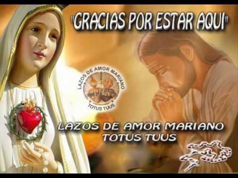 Quiero Ser Santo - Lazos de Amor Mariano
