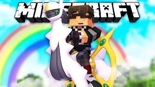 TAKING ON OUR FIRST GYM LEADER! - Complex Pixelmon