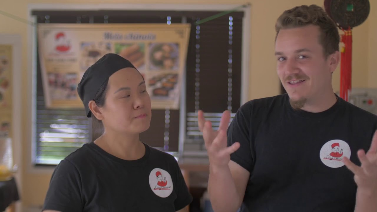 Ling Cuisine