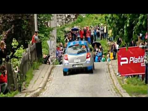 Podsumowanie sezonu 2012 - MSZ Racing