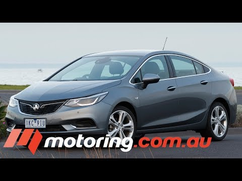 2017 Holden Astra Sedan Review | motoring.com.au