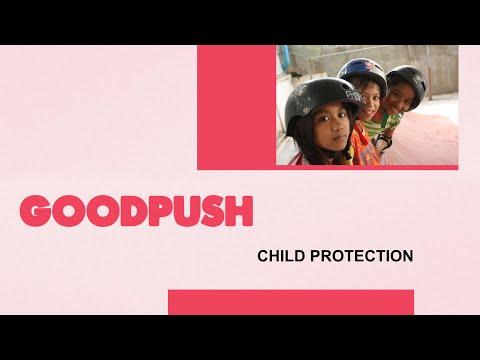 Goodpush Toolkit: Child Protection