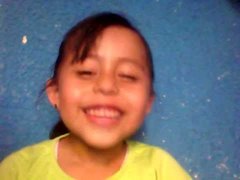 La pequeña Jenni Rivera ( Carol )
