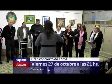ROSARIO Conecta #95 25.10.17