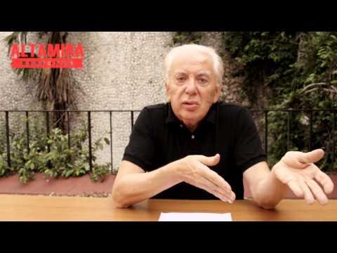 Declaraciones de D'elia sobre Leopoldo López