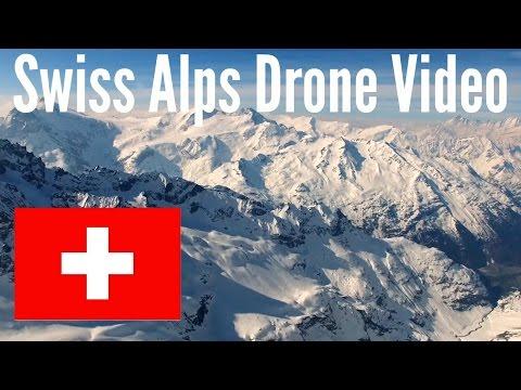 Alpes Suiço