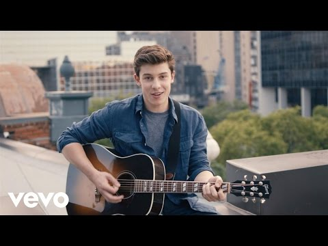 Shawn Mendes - Believe (Official) (видео)