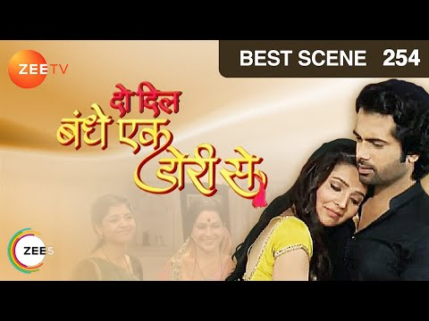 Do Dil Bandhe Promo 25th July 2014
