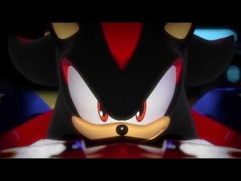 Trailer d'annonce  de Team Sonic Racing