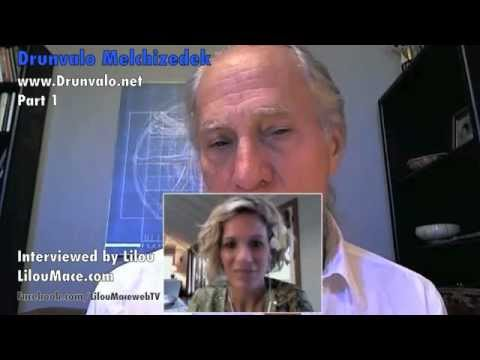 Drunvalo Melchizedek Part 1 Mayans & Dec 21, 2012