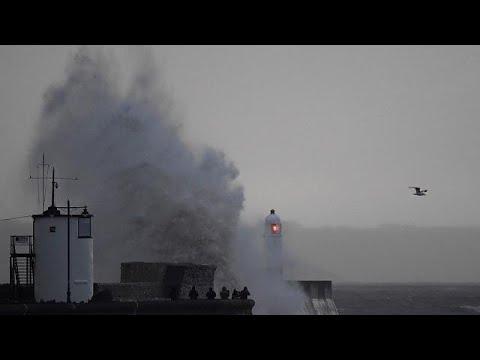 Ευρώπη: Χάος από την «Φρειδερίκη»