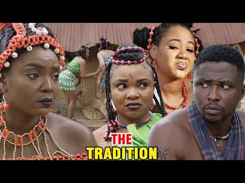 The Tradition Season 3 - Chioma Chukwuka 2017 Latest Nigerian Nollywood Movie