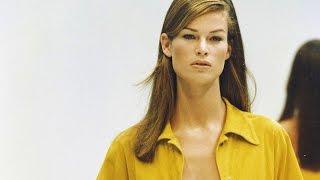 Prada   Spring Summer 1993 Full Show   Exclusive