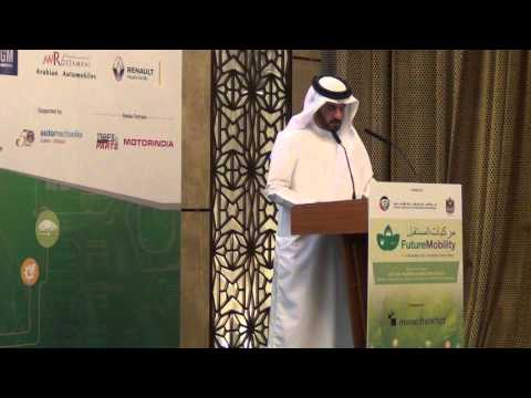 H.E. Mohammed Ben Sulayem President Automobile and Touring Club of the UAE