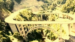 Video Top 10 Most Unique and Amazing Bridges in Indonesia MP3, 3GP, MP4, WEBM, AVI, FLV Desember 2018
