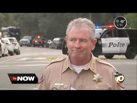 Community remembers Ventura County sheriff's sergeant killed in mass shooting